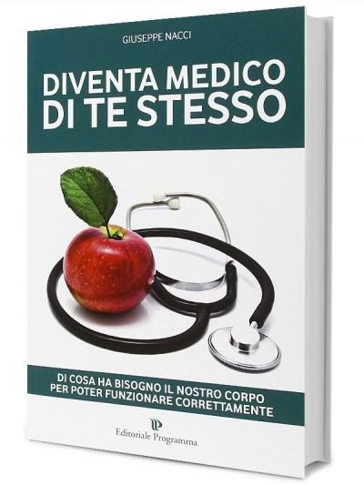 Diventa medico di te stesso-Libri
