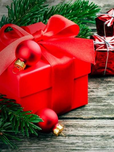 -Confezione regalo personalizzato per Natale-Regali