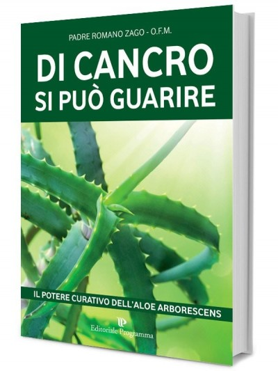 Cancer Can Be Cured! (Italian language)