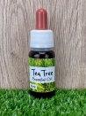 Tea tree oil, 100% puro