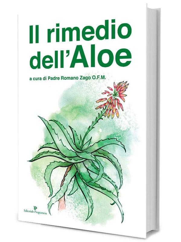 Il Rimedio dell'Aloe - Libro-Libri