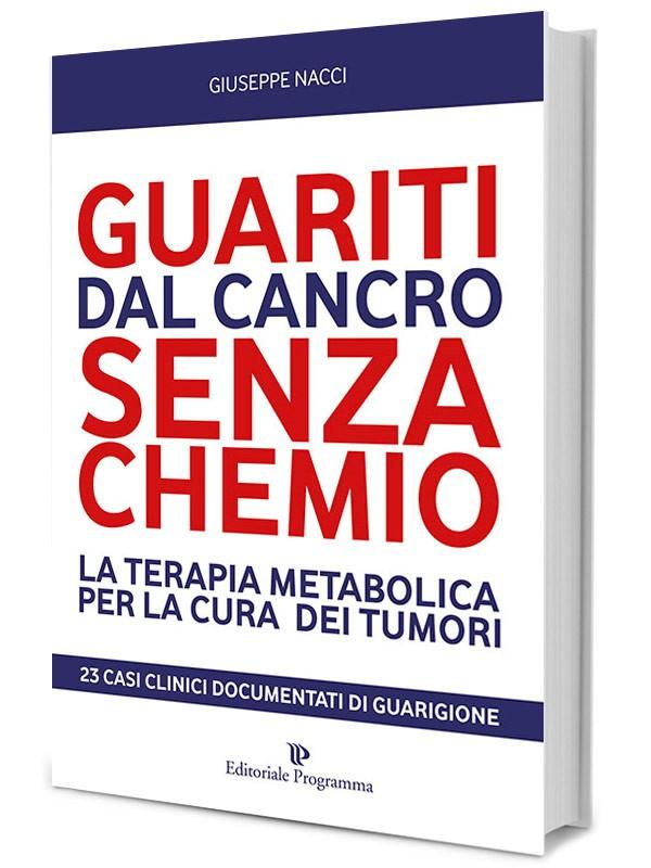 Guariti dal cancro senza chemio-Libri
