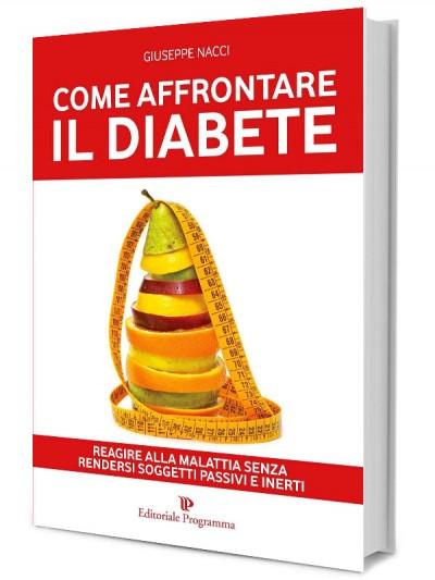 Come affrontare il diabete-Libri