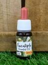 Olio essenziale di Eucalipto, 10ml