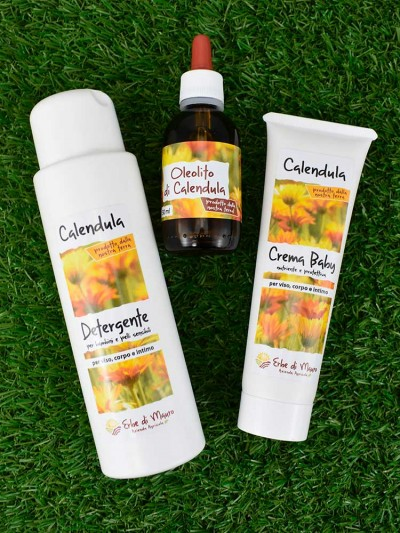 Package Baby Calendula