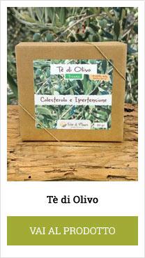olive tree tea