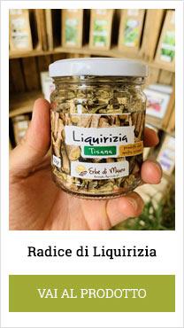 radice liquirizia