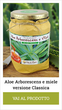 aloe juice classic recipe
