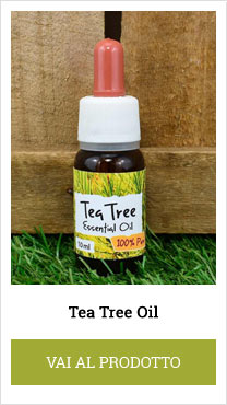 ea tree oil