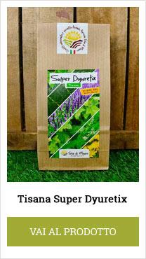 tisana super dyuretix