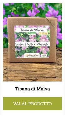Mallow tea
