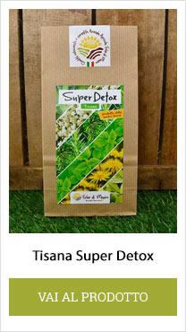 tisana super detox