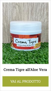 crema tigre