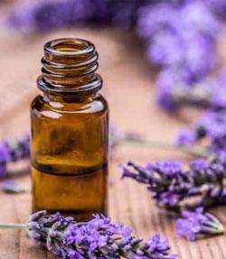 olio essenziale lavanda dermatiti