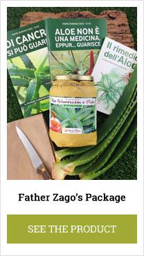 father romano zago package