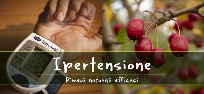 natural remedies for hypertension