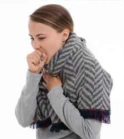 menta raffreddore tosse