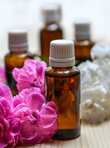 properties essential oils