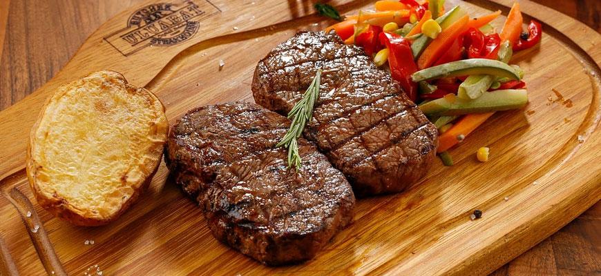 carne alternative al sale