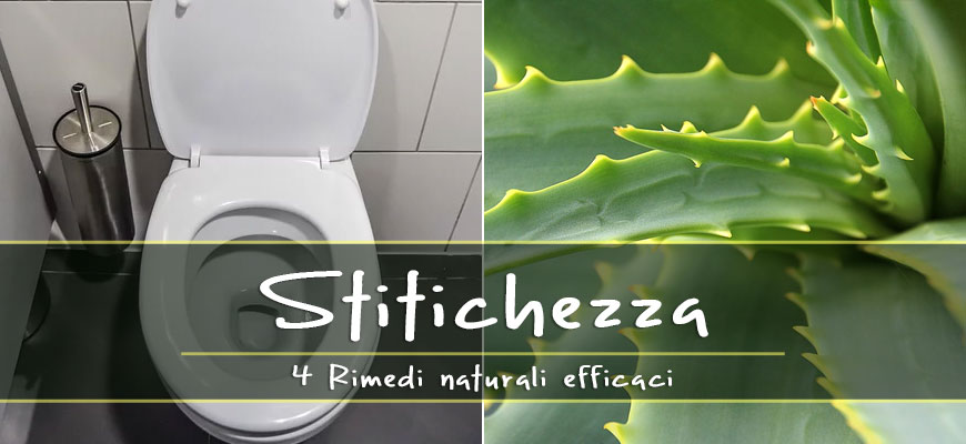 Constipation: effective natural remedies to regularize the intestine