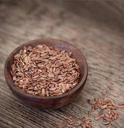 flax seeds remedies