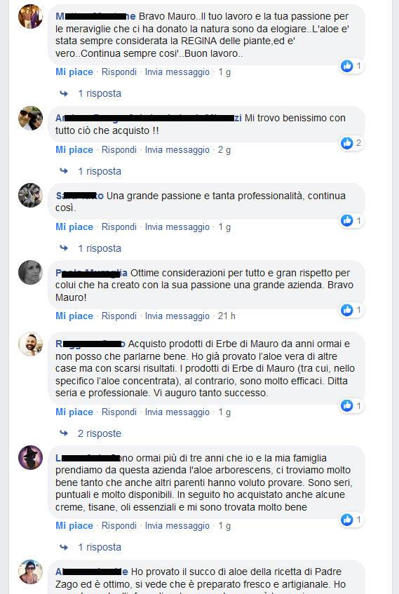recensioni facebook 2